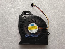 Brand New CPU Cooling Fan For HP Pavilion DV6-6000 DV6-6050 DV6-6090 DV6-6100 DV7-6000 KSB0505HB DIY Replacement Free Shipping