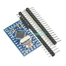 1PCS Pro Mini Module Atmega168 16M 5V For Arduino Nano Replace Atmega328 TOP(China (Mainland))