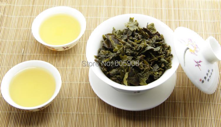 250g Supreme Taiwan Jin Xuan Milk Oolong Tea Fragrance Oolong