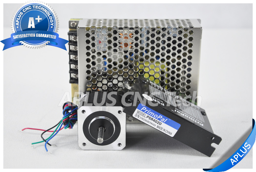 1 axis nema 17 stepper motor in 1 3a driver
