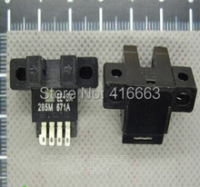 10 pcs Free Shipping - EE-SX671A , EE-SX671 Photoelectric switch OMRON(China (Mainland))