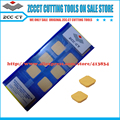 Free Shipping SPKN 1203EDSKR 40PCS LOT ZCC CT CVD coating Diamond Brand Cemented Carbide CNC Insert