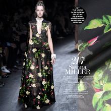 "Buy FLORAL PRINT SILK CHIFFON FABRIC 8mm Width 53""-135cm100% Pure Silk Chiffon Dress Fabric Black Natural Silk Fabric Flower for $24.69 in AliExpress store"