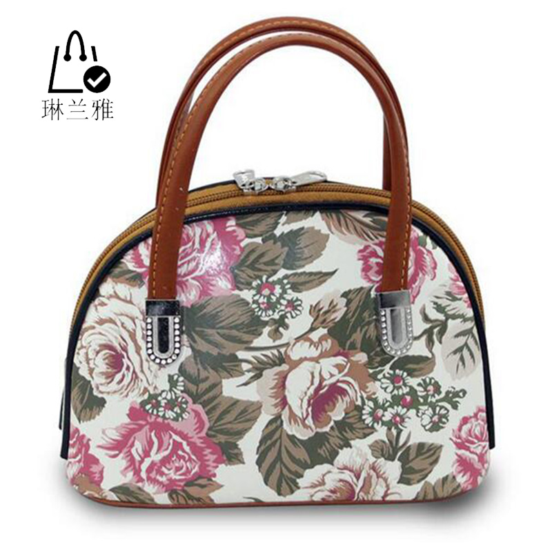 2016Fashion women handbags Luxuriant noble women shopping Little square baos High quality solid color Saddle Crossbody bags Z-70(China (Mainland))