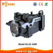 XL-2400 kdf-e50a11e XL2400 projektorlampe für Sony TV KDF-E42A11/KDF-E42A11E/KDF-E50A10E kompatibel mit gehäuse E19.8 TASSE(China (Mainland))