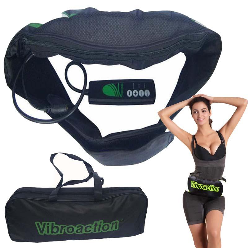 weight loss machine vibrating belt