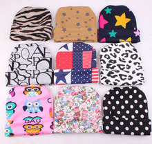 2017 fashion korean hair accessories tire cap autumn winter caps warm tires newborn hat 9colors retail(China (Mainland))