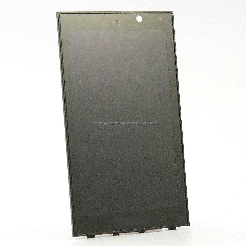 Для Blackberry Z10 ЖК-экран с сенсорным экраном дигитайзер сборки полного комплекта, 100% Оригинал deuter giga blackberry dresscode