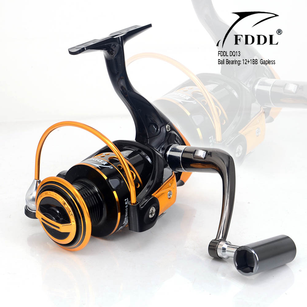 Best freshwater fishing reels for Best spinning reel for bass fishing
