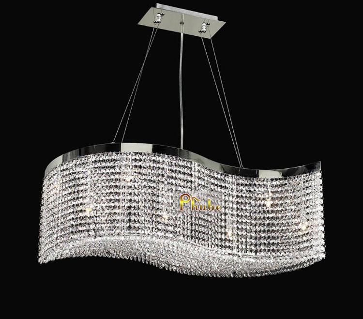 Здесь можно купить  Chrome Crystal Chandelier Light Fixture Classic Crystal Chandelier Light Guaranteed 100%+Free shipping!  Свет и освещение
