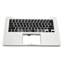 Original For Apple Macbook Pro A1278 Topcase With Keyboard C Cover Replacement in 2011
