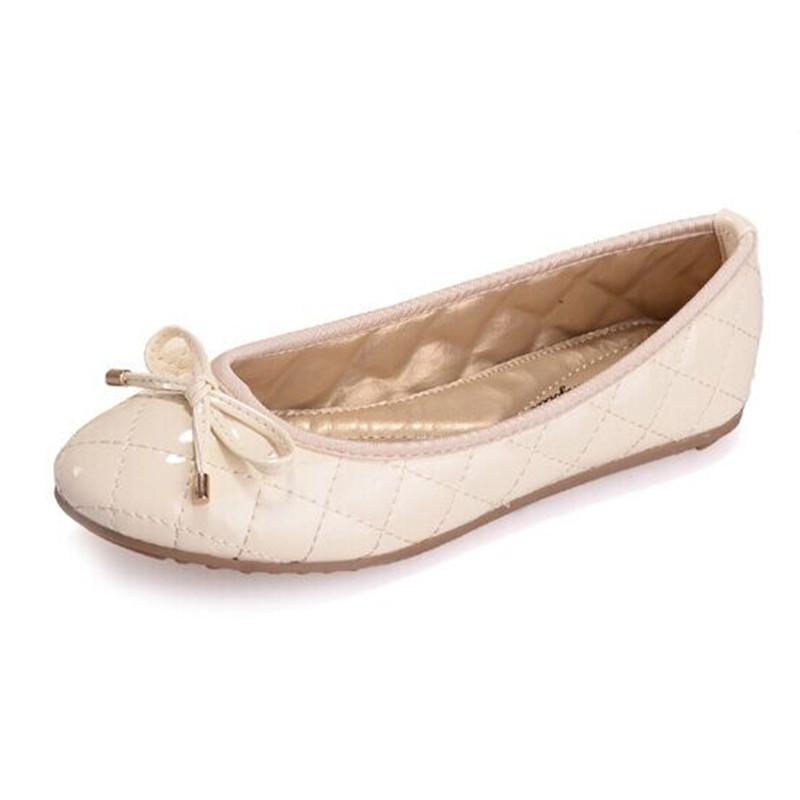 2015 summer autumn fashion women comfortable flat shoes ballet shoes(China (Mainland))