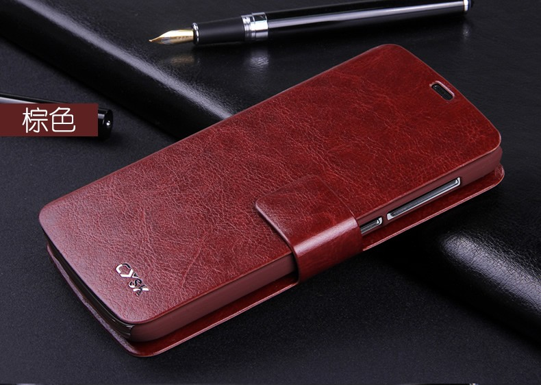 PU Leather Case Flip Wallet Cover For Huawei Honor 3C Play Holly 3C Play Full Protective Skin Stand Leather Phone Bag
