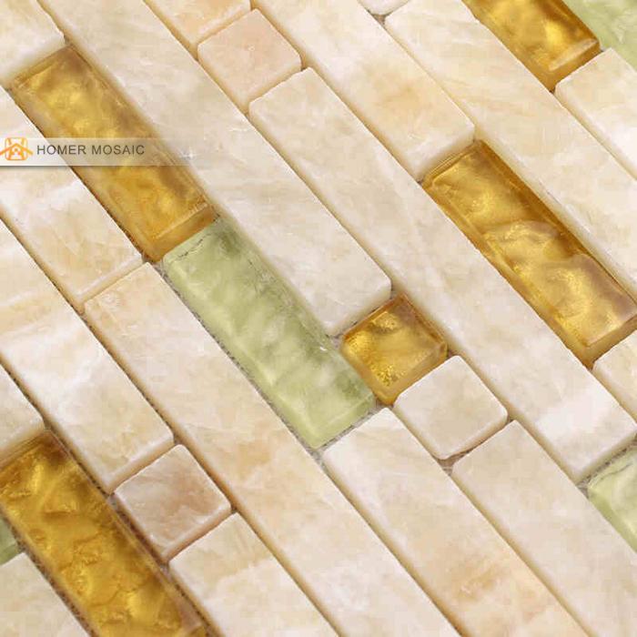 Creme Glas Fliesen-kaufen Billigcreme Glas Fliesen Partien Aus ... Badezimmerfliesen Creme