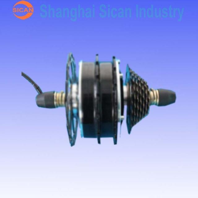 2013 new powerful motor for e bike brushless hub motor 48v for Most powerful brushless motor