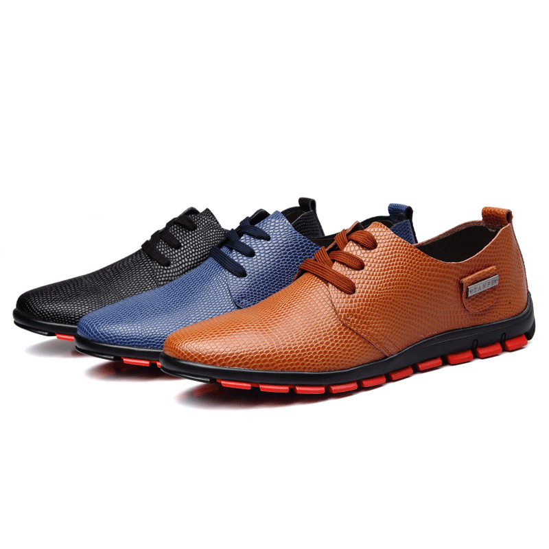 New sports shoes for men