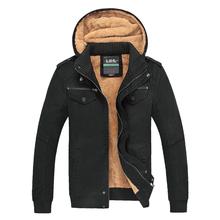 Winter outerwear thickening fur collar slim down coat male short design down jacket  Men's Winter Coat Padded Jacket men