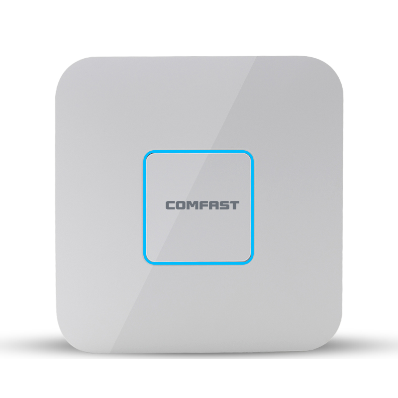 COMFAST wireless Ap 1200Mbps Power wifi gigabit AC Router Wifi Wireless Wall Ceiling AP Access Point Dual band network Router(China (Mainland))