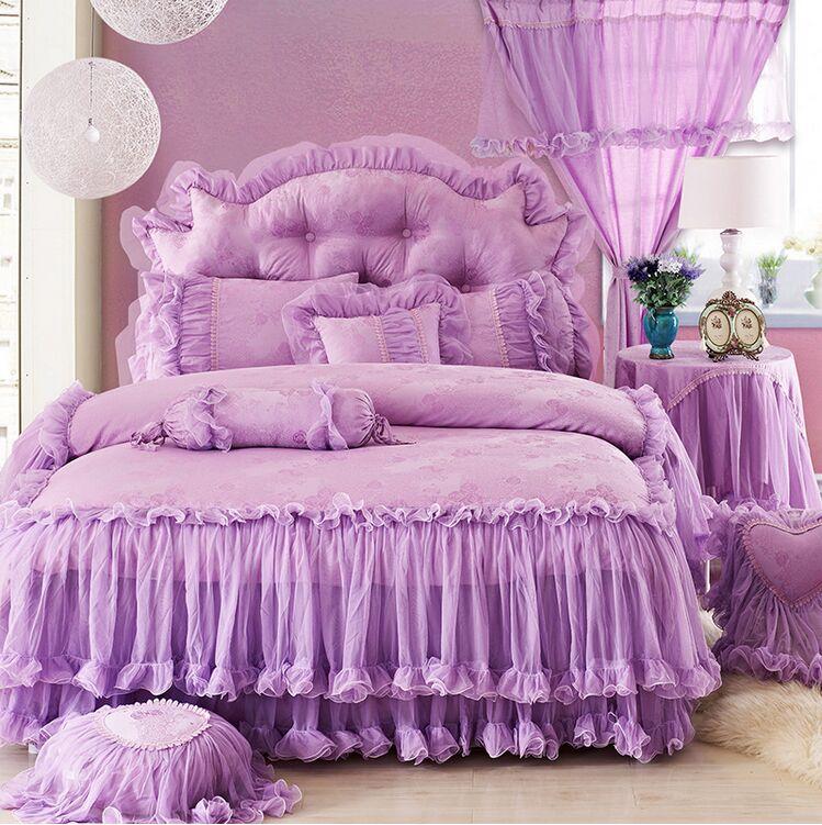 online kaufen gro handel r schen romantische bettw sche. Black Bedroom Furniture Sets. Home Design Ideas