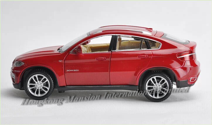 132 For BMW X6 (2)