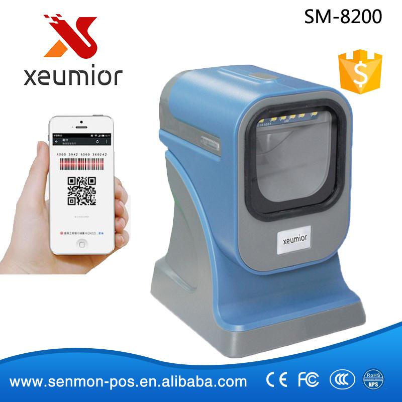 Мобильный сканер для мобильных телефонов