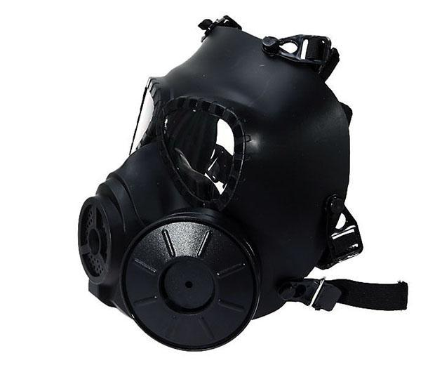 Creative Skull Head Shaped Airsoft Gas Mask Toy Waterproof anti-fog Face protection/War Game Protective Cosplay GEN 4 M04(China (Mainland))