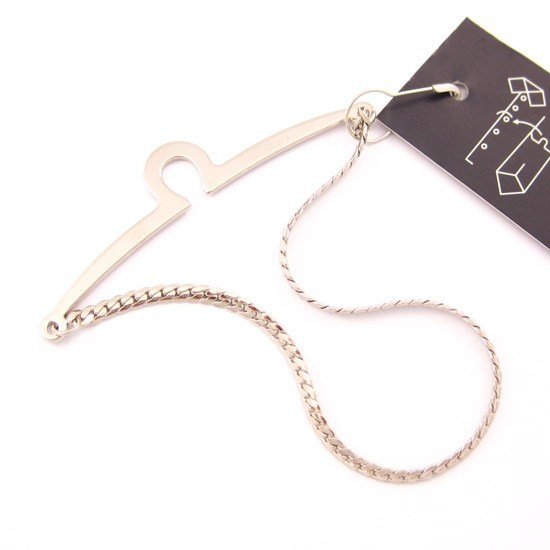 High-grade Silver / Gold Elegant Tie Chain Tie Clip For Men with Gift Boxe Free Shipping(China (Mainland))