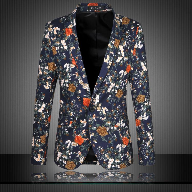 High Quality Men Blazer Pattern Promotion-Shop for High Quality ...
