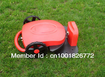 automatic robot lawn mower Home Appliances(China (Mainland))