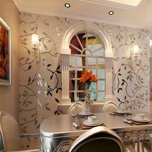 aliexpresscom acheter verre cristal salle de bain carrelage - Tapie Salle De Bain Aliexpress