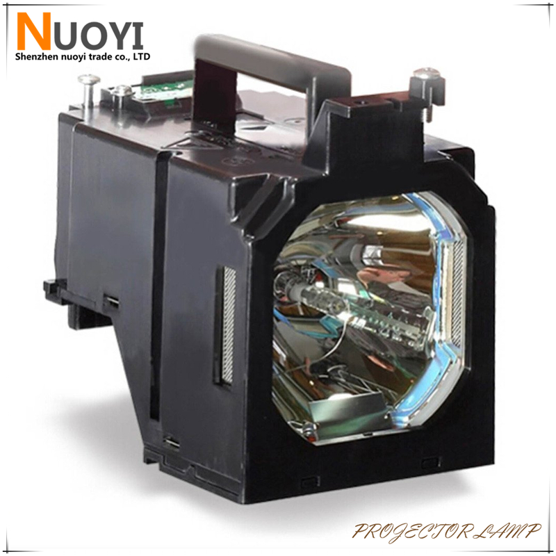 Фотография Replacement Projector Lamp with Housing  POA-LMP147  for  SANYO PLC-HF15000L  Free Shipping