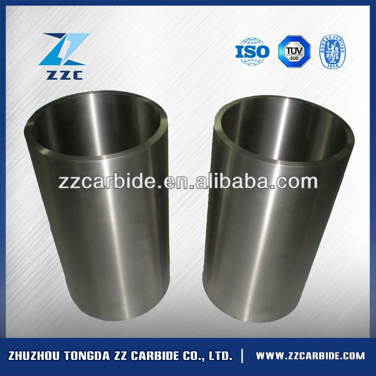 2014 Cemented Carbide Wear Part From ZZC(China (Mainland))