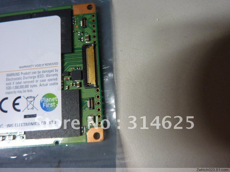 For s a m s ung 1 8 LIF 512GB SSD MZ RPA5120 0SO MZRPA512HMFU 000SO