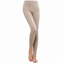 Buy Deer cashmere velvet one-piece leggings big yards pants high thick legging female autumn winter warm pants for $23.33 in AliExpress store