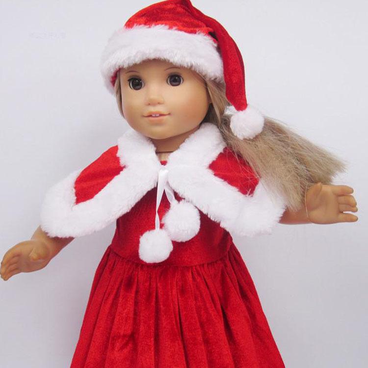 Diy American Girl Doll Christmas Fireplace
