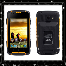 "2016Outdoor sport  F605 IP68 waterproof phone MTK6572 mobile phone  Android 4.4 Smartphone 4.5"" IPS F605 5.0MP Camera shockproof(China (Mainland))"