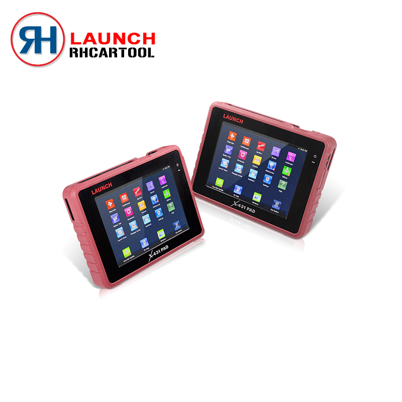 2016 Hot Sell Original Launch x431 Universal Diagnostic Scanner Launch X431 PAD 3G WiFi Update By Offical Website DHL Free(China (Mainland))