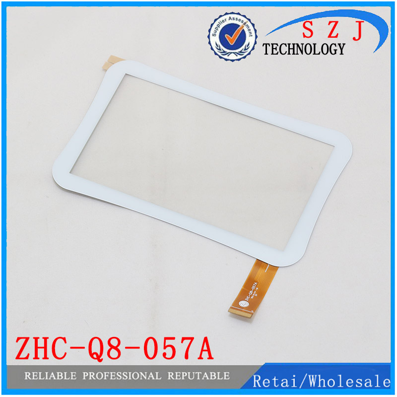 Original 7 inch ZHC-Q8-057A RK3028 ANDROID a9 x2 TurboKids ZHC Q8 057A touch screen digitizer glass replacement Free shipping<br><br>Aliexpress