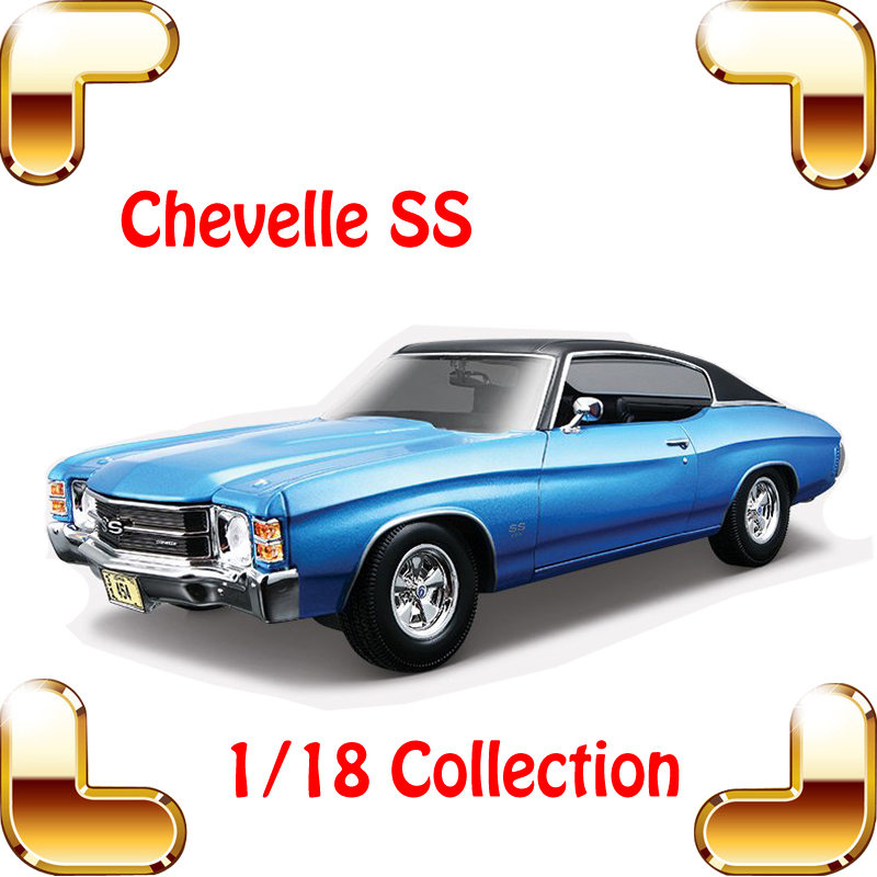 Фотография New Year Gift SS 1/18 Model Metallic Car Vehicle Collection Shock Resistant Toys Car Alloy Static Simulation Cars Diecast