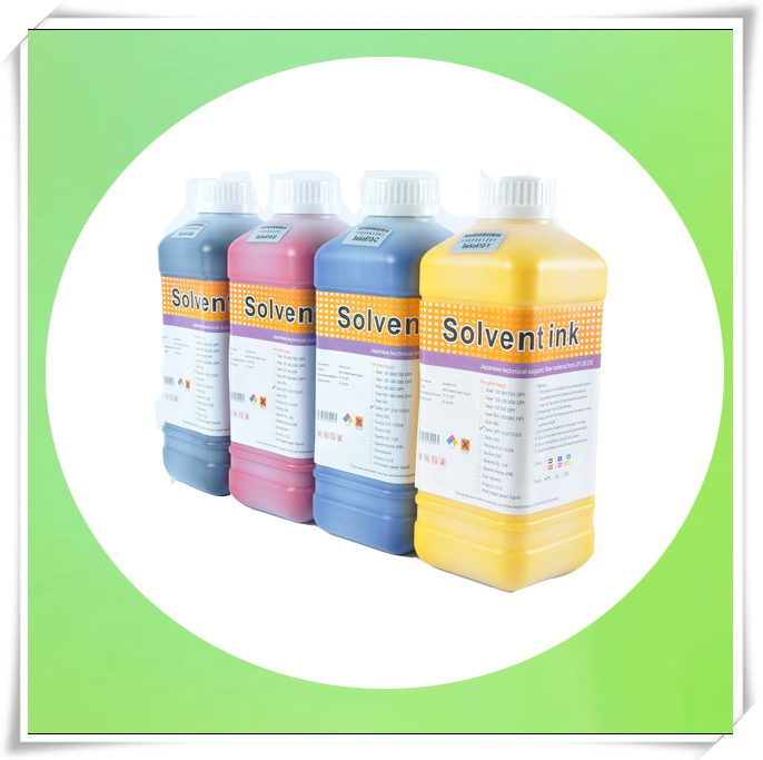 dx5 eco solvent ink for dx5 wide format printer , 1liter /packing  eco solvent ink dx5 print head<br><br>Aliexpress