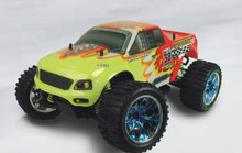 RC cars HSP 94111 Pro 4WD 1 10th Scale Electric Powered Off Road Monster Truck W
