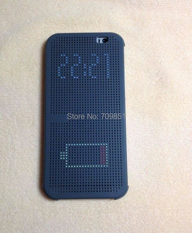 Htc One e8 Dot View Case Dot View Case For Htc One