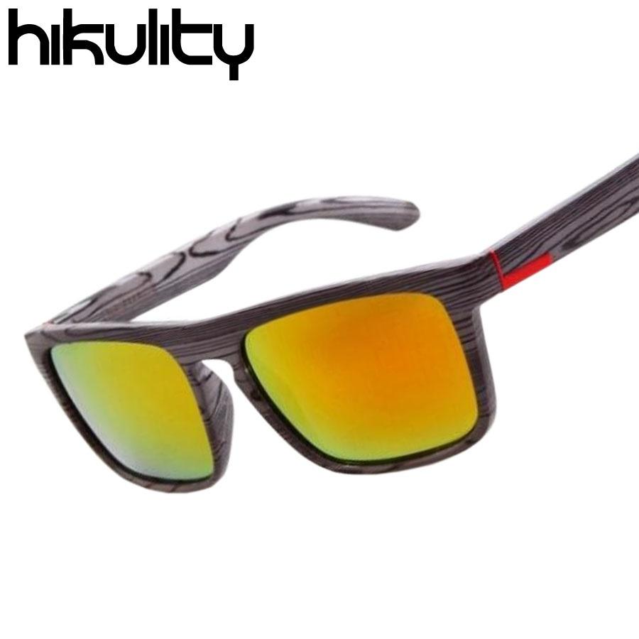 Marque Italie Conception Australie Surf Sports de Plein Air Miroir Soleil Lunettes UV400 Carré lunettes de Soleil Bambou Bois Style pour Hommes ou Femmes(China (Mainland))