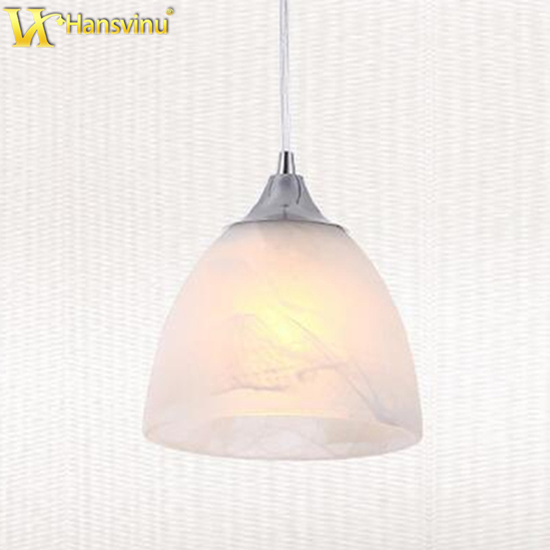 Hansvinu 2016 modern pendant lamps lights design pendant for Modern pendant lighting for dining room