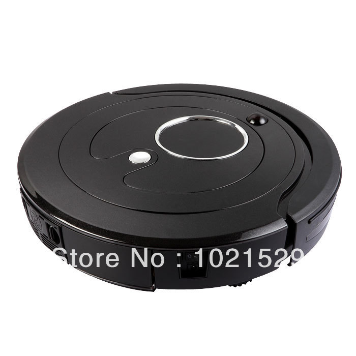 High Quality Robot Vacuum Cleaner A380 Low Noise Auto Sweeping Machine(China (Mainland))