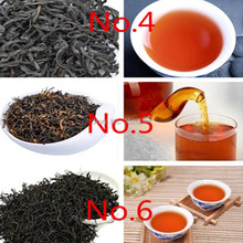 Promotion Natural Organic 12 Different Flavor Health Care Oolong Black Tea Dahongpao Green Tea Scented tea