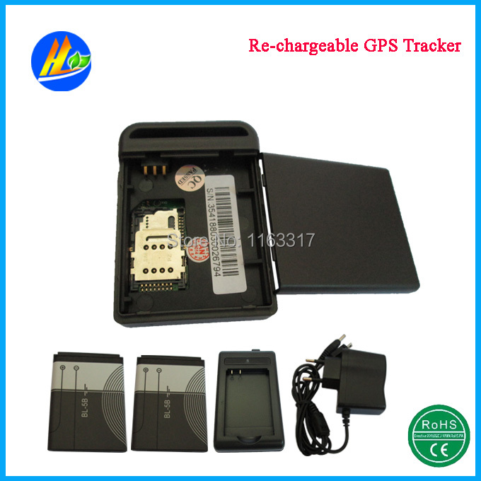 Real-Time Car Person GPS Tracker Car Vehicle GSM GPRS System Spy Device TK102B software gps tracker tk102B micro gps transmitter(China (Mainland))