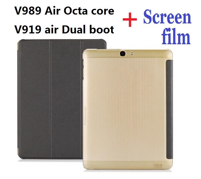 Гаджет  Onda V919 3G Air Cases,Ultra-thin PU case For 9.7inch Onda V975S V919 3G Air Dual Boot Tablet pc protective cover,v919 3g case  None Компьютер & сеть