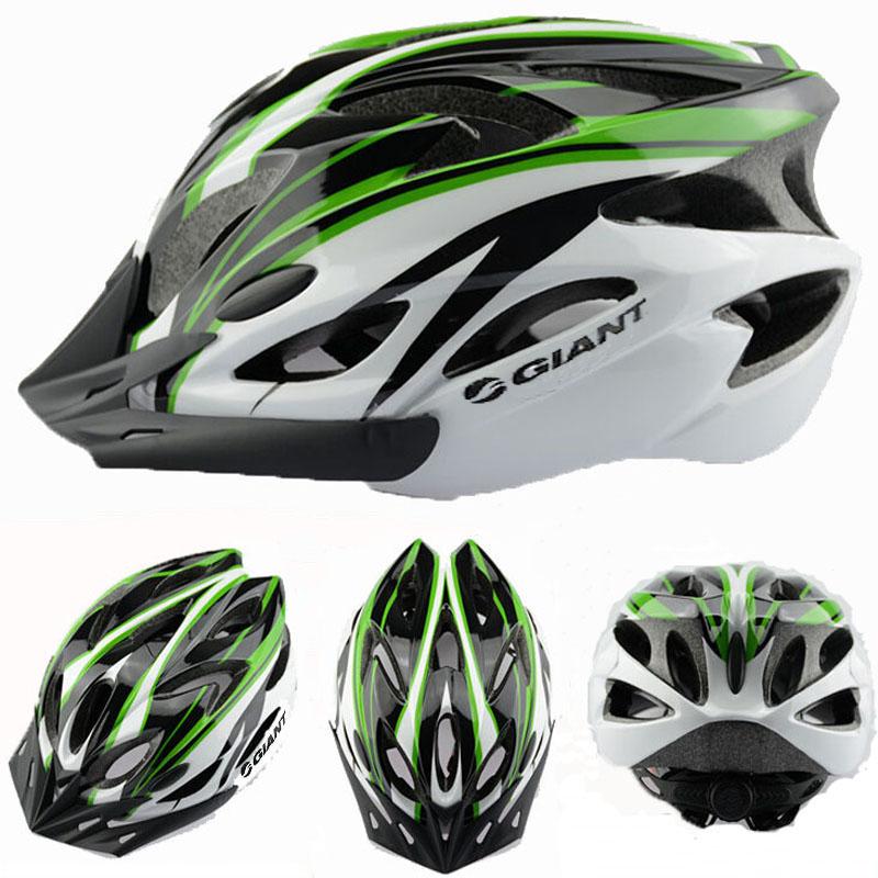 11 styles Giant MTB Bike Cycling Helmet Bicicleta Capacete Casco Ciclismo Bike Helmet Para Bicicleta Ultralight Bicycle Helmet(China (Mainland))