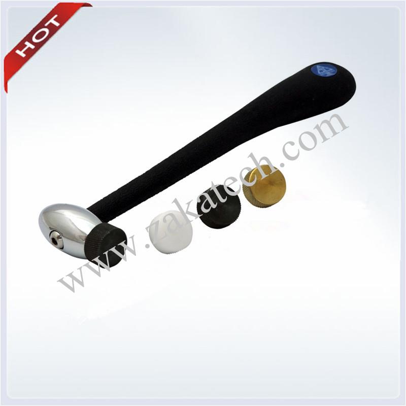 Free Shipping UFO - Hammer Goldsmith Tools Jewelry Tools Head Dia 22 mm Length 220 mm 1PCS / SET<br><br>Aliexpress